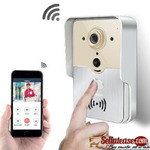 HD WiFi Door Bell BY HIPHEN SOLUTIONS
