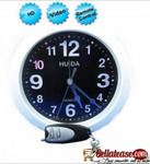 HD Wall Clock Camera with Remote Control and Built-in 4GB or 8GB Memory LM-CC955 BY HIPHEN SOLUTIONS