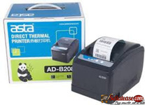ASTA AD-B2081 Barcode Thermal Printer BY HIPHEN SOLUTIONS