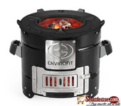 Envirofit Supersaver Charcoal Stove