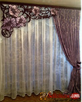 FABRIC CURTAINS FOR SALE!!!