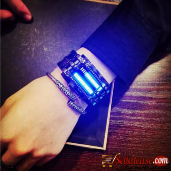 LED Wrist Watch for sale