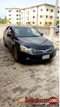 Nigerian used Honda accord discussion continues 2007 for sale