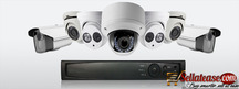CCTV/IP CAMERAS IN NIGERIA