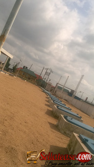 filling station for sale  at wuse zone 5, FCT abuja