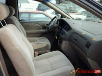 Nigerian used TOYOTA SIENNA 2000 for sale