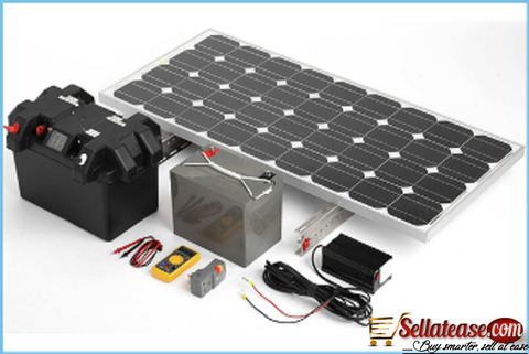 SOLAR INVERTER SYSTEM IN NIGERIA