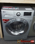 used LG washing machine for sale in Nigeria