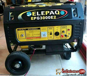 Brand new elepac-generator for Sell at affordable prices.