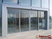 MICRO WAVE SENSOR DOORS AUTOMATION