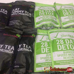 Moringa Flat tummy tea