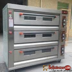 Baking Oven for sale in Nigeria