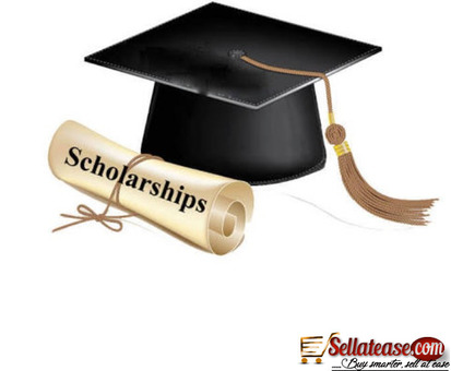 Scholarship application program
