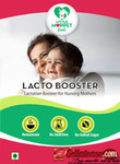 Lactation Booster for Nursing Mothers
