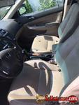 2003 Honda Accord  End of discussion eod for sale in Nigeria