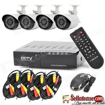 REMOTE VIEW CCTV CAMERA INSTALLATION