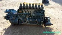 8 cylinder Bosch injector