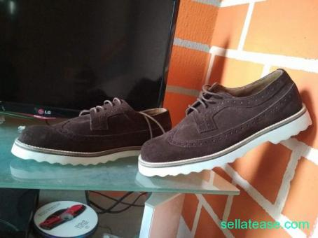 Brogues shoes for sale in Nigeria