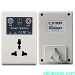 GSM RC Remote Control Socket