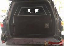 Brand new 2018 bullet proof Lexus LX570 [Negotiable]