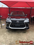 BRAND NEW 2018 LEXUS LX570 FOR SALE in Nigeria