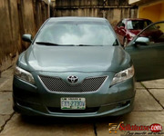 Toyota Camry 2009 SE Manual