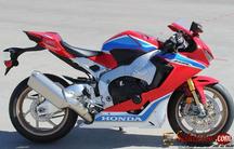 2017 Honda CBR1000RR SP2 for sale