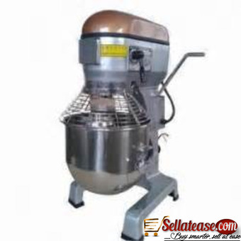 15l cake mixer