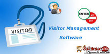 VISITOR MANAGEMENT SOFTWARE SYSTEM IN UYO