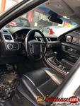 used 2011 Range Rover sport for sale in Nigeria