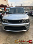 used 2011 Range Rover sport for sale