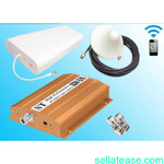 2G/3G Cell Phone Signal Repeater Booster Amplifier Extender