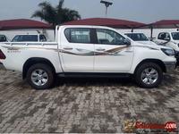 Brand New 2018 Toyota Hilux range for sale in Nigeria