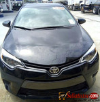 New 2018 Toyota Corolla for sale in Nigeria