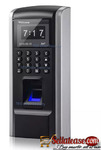 Fingerprints Biometric Employee Time Attendance Clock