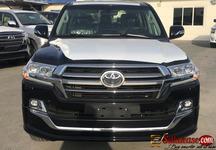2019 Toyota LAND CRUISER 200 VXR for sale in Nigeria