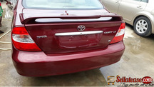 Tokunbo/ used Toyota Camry Big daddy 2003 for sale in Nigeria