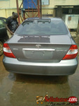 Tokunbo Toyota Big daddy 2004 for sale