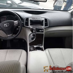 Tokunbo  Toyota Venza 2010 for sale in Nigeria