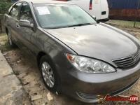 used/ Tokunbo Toyota Camry big daddy 2006 for sale in Nigeria