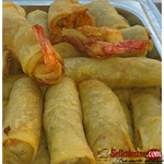 Small chops for your parties
