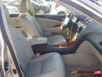 Tokunbo Lexus ES 350 2007 for sale in Nigeria