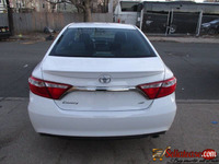 2015 Toyota Camry with excellent condition