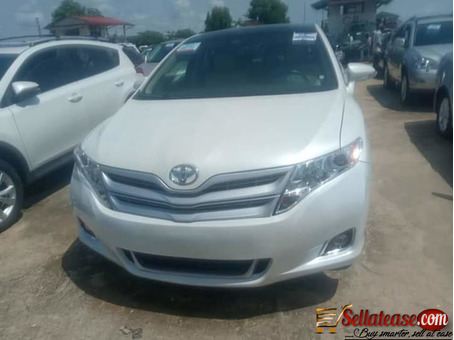 used/ Tokunbo Toyota Venza 2013 for sale in Nigeria