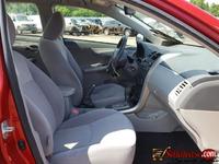 Toyota Corolla 2007 Nigerian Used for sale