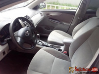 used/ Tokunbo Toyota corolla 2012 for sale in Nigeria