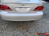 used/ Tokunbo 2005 Lexus ES 330 for sale in Nigeria