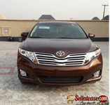 Tokunbo Toyota Venza 2010 with full option for sale