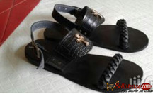 Designer male quality sandals fir sale in Nigeria