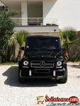 used/ Tokunbo 2016 Mercedes Benz G63 for sale in Nigeria